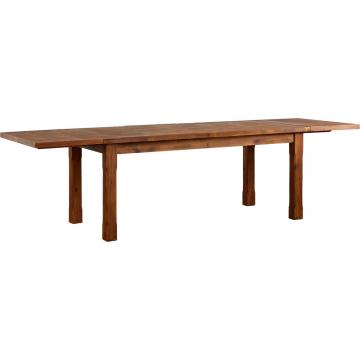 Tisch NFT-1-120/80+2P